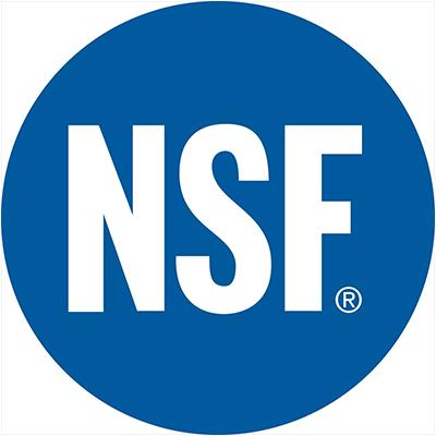 NSF認證